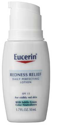 Eucerin Redness Relief Daily Perfecting Lotin